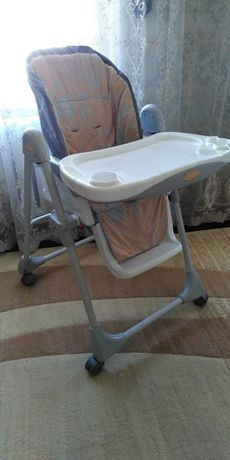 Продам детский стульчик фирмы JUSTIN