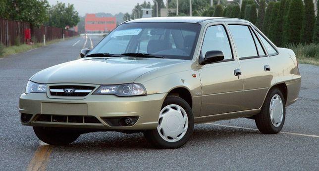 Запчасти Нексия, Nexia, Matiz, Daewoo и Chevrolet. Новые!