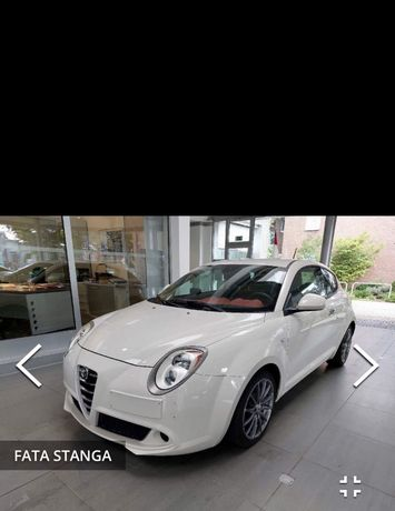 Posiblitate Rate Alfa Romeo MiTo Euro 5, 130k, Garantie!
