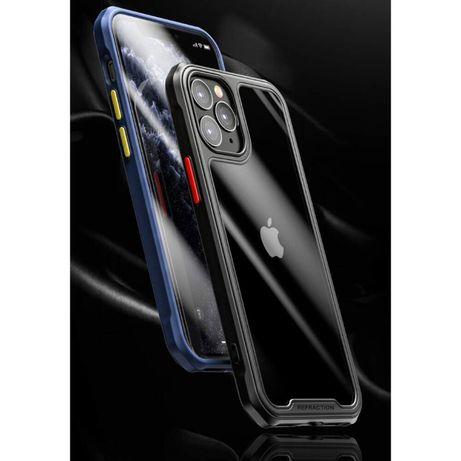 Huse+Folie ecran APPLE iPhone 12 Pro Max 12 mini modele diferite premi