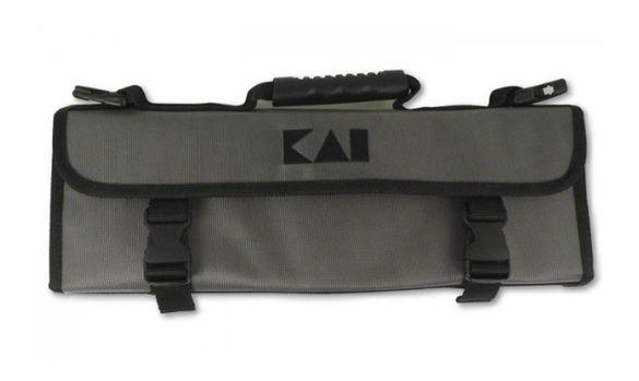 KAI, Готварск чанта, кейс за ножове, с включена доставка