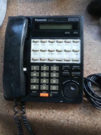 Telefon fix cu cheie RDS portabil cu acumulator