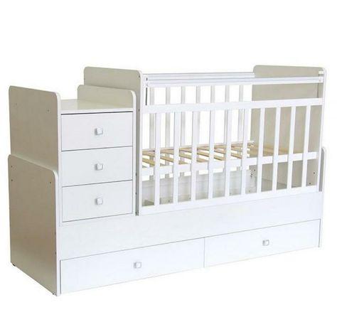 Детский кровать манеж Фея