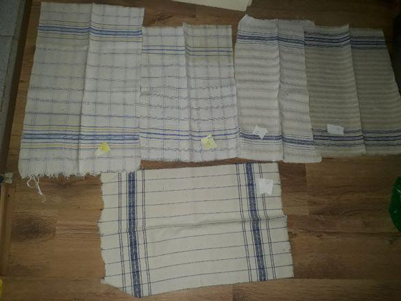 Ръчно изработени кърпи