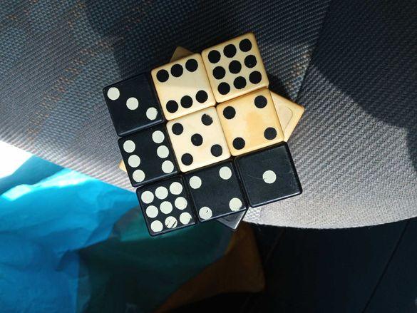 Руско кубче на Рубик тип Домино.