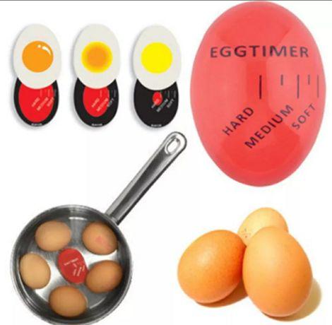 Tester pentru fiert oua.