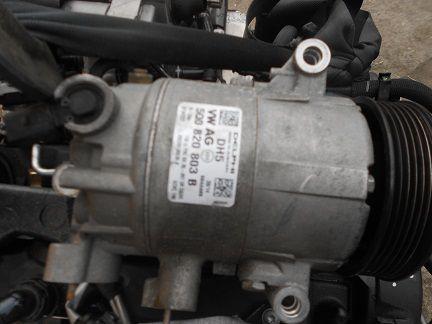 Anexe Motor 1.6 TDI CLH VW,Audi,Seat,Skoda