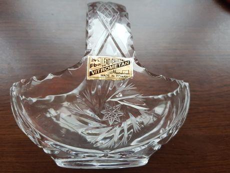 cosulet cristal ornamental