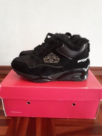 Детски обувки Fornarina