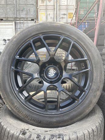 Porsche Panamera оригинальные диски R19