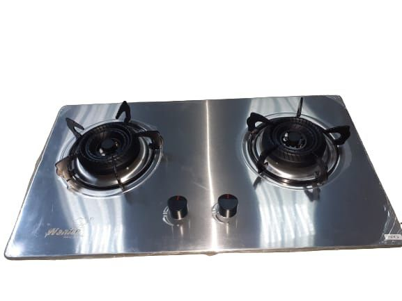 встраиваемая газ плита, газовая плита