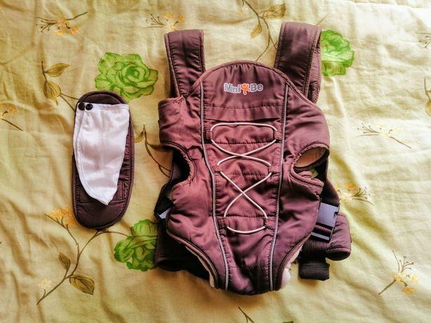Marsupiu ergonomic & textil