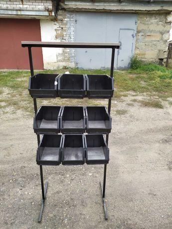 Продам гаражные ящики