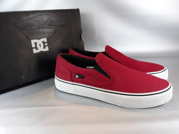 Teniși nr42 noi Dc shoes adidași sleep on original noi