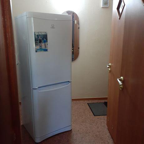 Холодильник Indezit 3 камерный