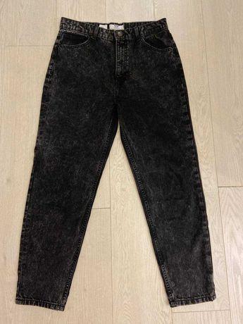 Продам джинсы Bershka, кожаную куртку  Bershka (бершка)
