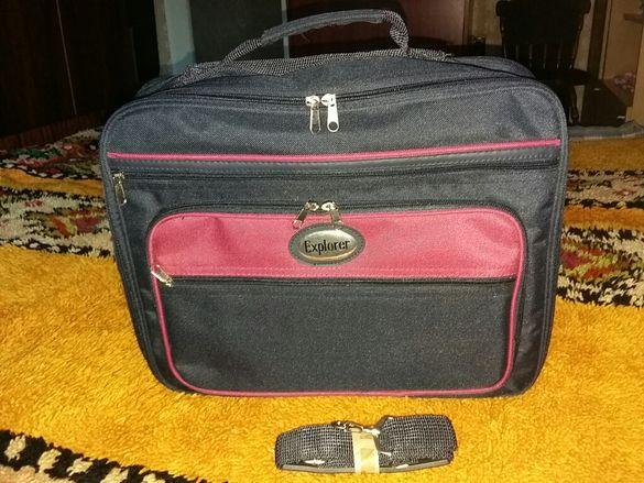 Чанта за лаптоп 18 инча