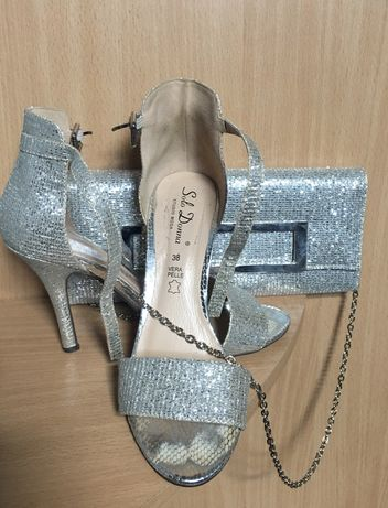 Sandale Solo Donna