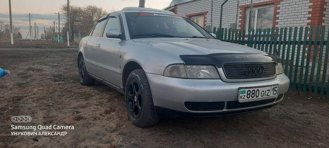 Продам  AUDI A4 1996 года