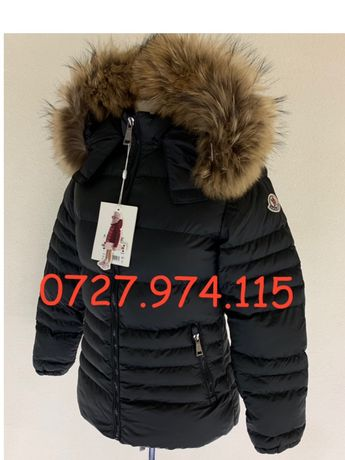 Geaca Moncler made in Romania dama Original