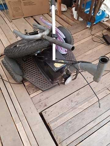 Ремонт на електрически триколки, АТВ-та гр. Пазарджик - image 1