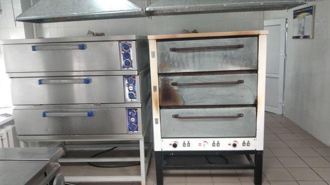 Жарочный шкаф АББАТ