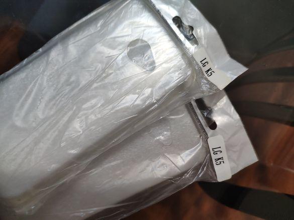 Кейс (гръб,калъф) за LG K5