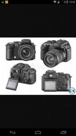 Fotocamera finepex s 9600 schimb cu telefon