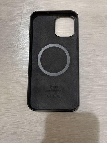 Husa magsafe black pentru iphone 12 pro max