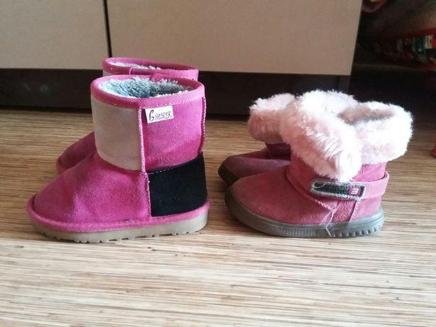 Детская обувь. Угги. Сапоги.