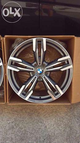 BMW М Джанти - 17 , 18 , 19 , 20 цола - Модел от М5 и М6