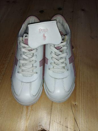Детски обувки Polo-Ralf Lauren