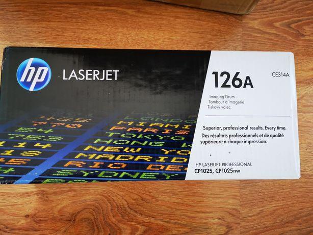 Картриджи HP СЕ310А, 311А, 312А, 313А, 314А для цветного МФУ
