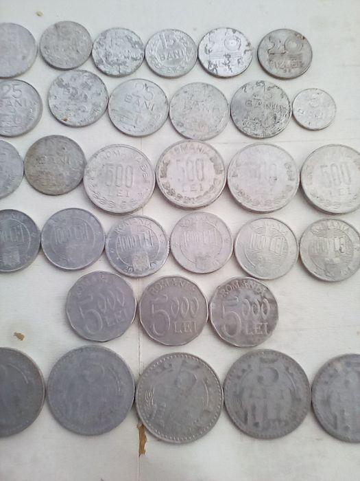 Vând monede vechi Beius - imagine 1