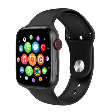 Смарт часы IWO T500 с функционалом как у Apple Watch