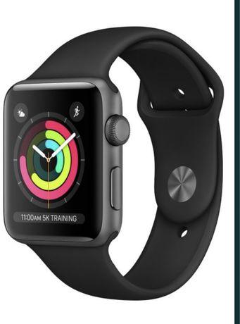 Apple Watch Nike serius 4