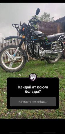 Мотоцикл 200куб DAYUN