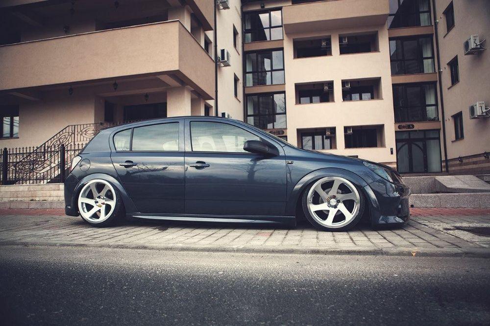 Suspensie Sport Reglabila Opel Astra H Hatchback (04-10)