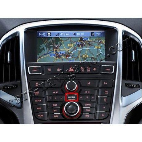 Карти за навигация 2020 Опел Opel DVD 800 CD 500 Insignia Astra Meriva