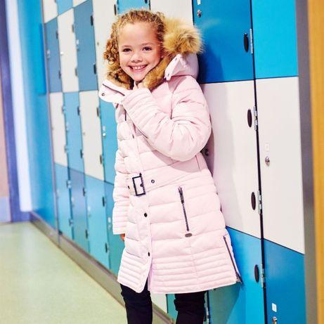 Geaca Firetrap Copii Fete Marimea 158 cm - Xs Adulti Originala Noua