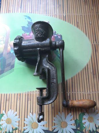 Советская мясорубка