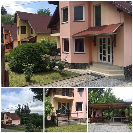INCHIRIEZ   Casa de vacanta ( cabana) in statiunea Sovata
