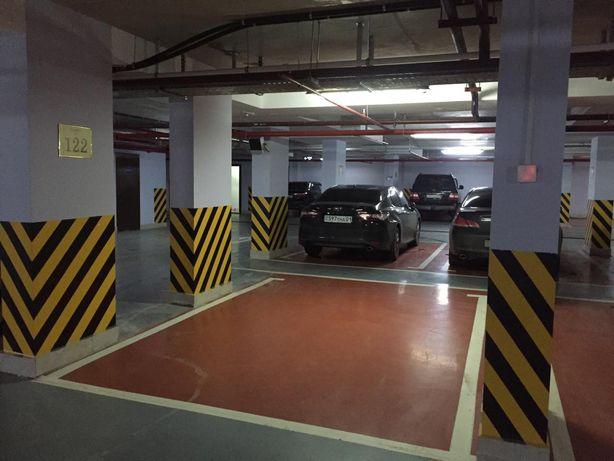 Сдам место в паркинге ЖК Премьера 6 очередь