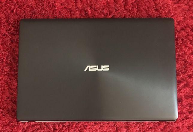 Laptop assus i7- x550L