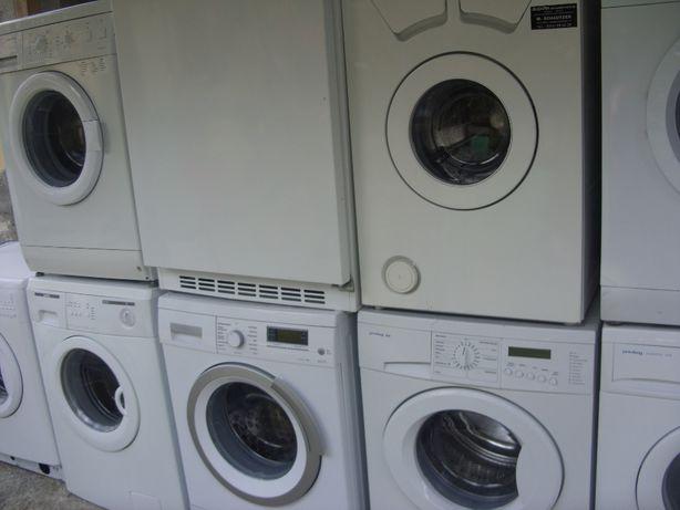 masini de spalat -garantie