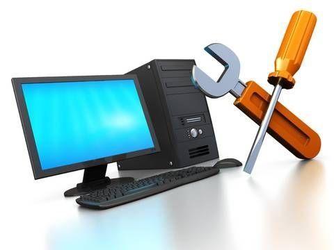 Reparații calculatoare și laptopuri