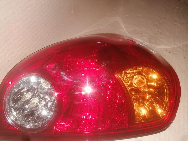 Stop dr spate Mitsubishi L200 05-10 Nou
