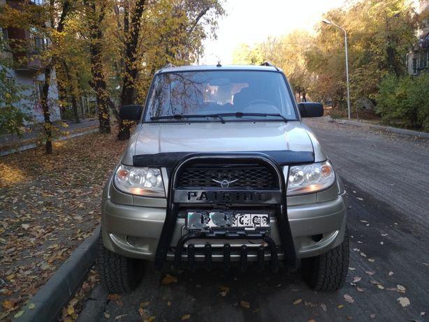 Продам УАЗ Патриот 2012 года