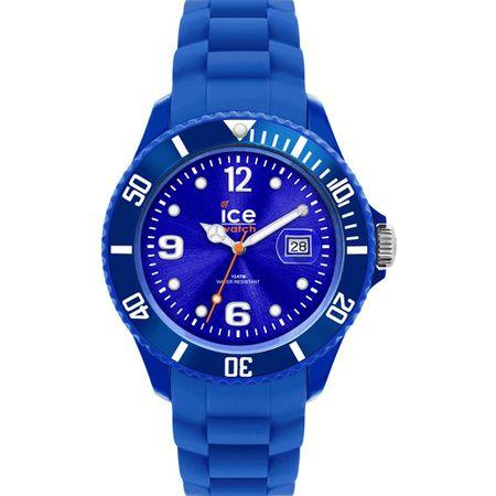 Ceas Unisex ICE Forever blue 100% ORIGINAL, small,nou cu eticheta !!!