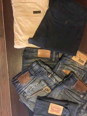 Мъжки дънкиTommy Hilfiger,Jack&Jones,панталон Levis,долно Adidas